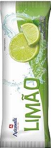 Picolé sabor Limão
