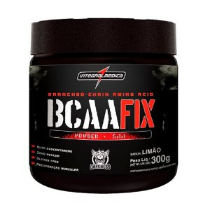 BCAA FIX POWDER 5:1:1 300g - INTEGRALMEDICA