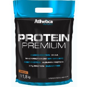 PROTEIN PREMIUM PRO SERIES 1,8kg - ATLHETICA