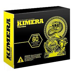 KIMERA THERMO IRIDIUM LABS 60 COMPRIMIDOS
