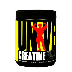Creatina Creatine Powder 200g - Universal Nutrition