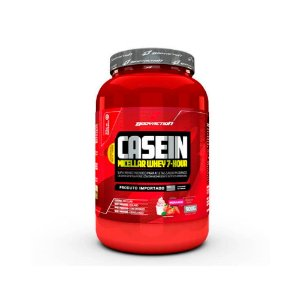 CASEIN MICELLAR 07 HOUR 900g - BODYACTION VENC 31/03/2019