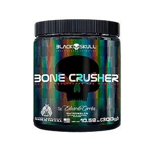 BONE CRUSHER BLACK SKULL - 300g