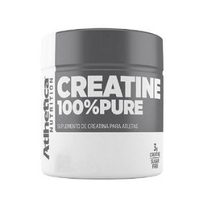 CREATINE 100% PURE ATLHETICA - 300g