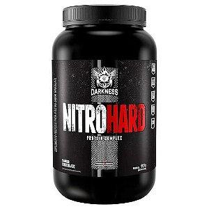 NITRO HARD INTEGRALMEDICA DARKNESS - 907g