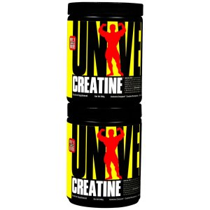 CREATINE POWDER UNIVERSAL COMBO - 400g