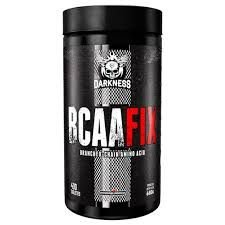 BCAA FIX INTEGRALMEDICA DARKNESS - 120 tabs