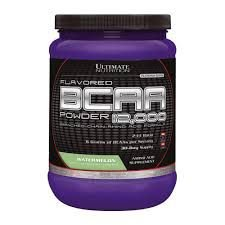 BCAA POWDER 12000 ULTIMATE NUTRITION - 228g