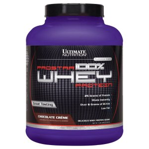 PROSTAR 100% WHEY PROTEIN ULTIMATE - 2,39kg