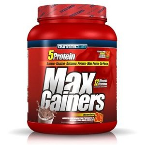 MAX GAINERS DYNAMIC LAB - 3kg