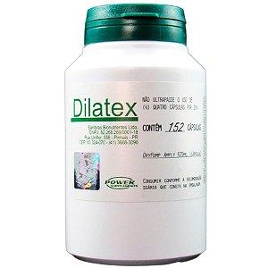 DILATEX POWER SUPLEMENTS - 152 caps