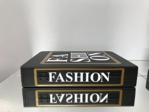 Livro Decorativo Fashion