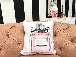 CAPA de Almofada Miss Parfum