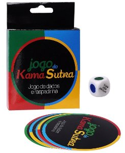 JOGO DO KAMA SUTRA