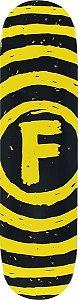 Shape Foundation Vertigo Black/Yellow