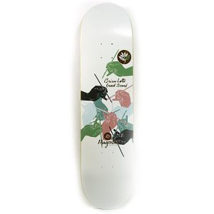 Shape Magenta Skateboards Brian Lotti Guest Board 8.125 e 8.4