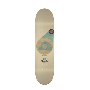 Shape Magenta Skateboards Fig. 1 Intuition 7.625