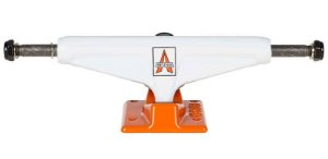 Truck Venture Icon V-Hollow White Orange 139