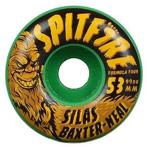 Roda Spitfire F4 Silas Baxter-Neal 53mm