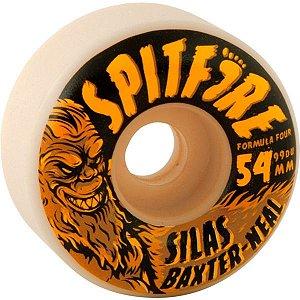 Rodas Spitfire F4 Sila Baxter-Neal 54mm