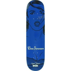 Shape DGK Sean Cliver Boo Johnson 8.50