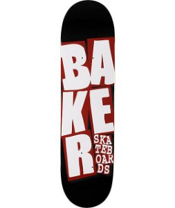 Shape Baker Stacked Logo