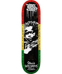 Shape DGK The Originals Stevie Williams 8.25