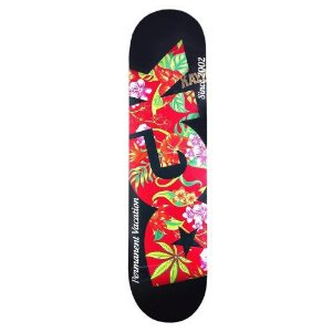 Shape DGK Permanent Vacation 8.25
