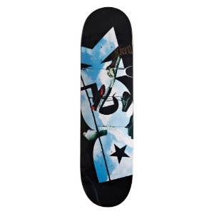 Shape DGK Wire Black 8.0