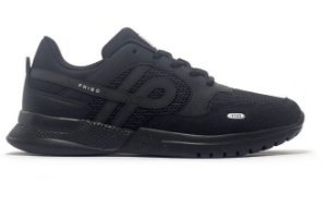 Tenis OÜS Phibo 1123 Black Reflect OE