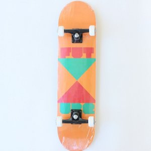 Skate Completo Future Skateboards