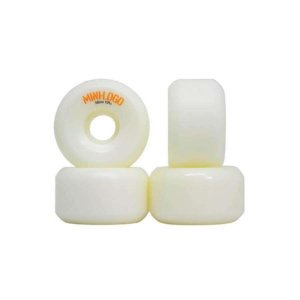 Rodas de Skate Mini Logo A-Cut 101a - 51mm