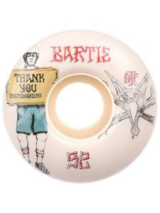 Bones Bartie Thank You STF 54mm V1