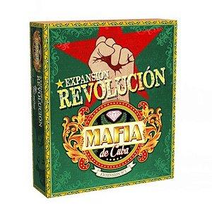 Mafia de Cuba: Expansión Revolución