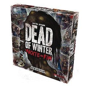 Dead of Winter: A Noite Sem Fim