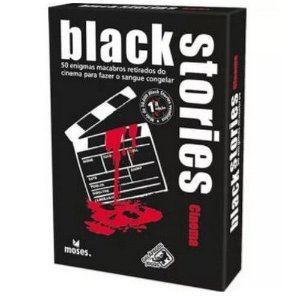 Black Stories - Cinema