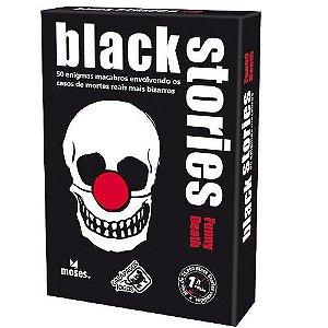 Black Stories - Funny Deaths