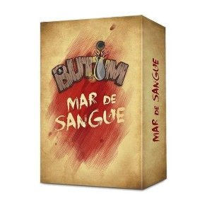 Butim: Mar de Sangue
