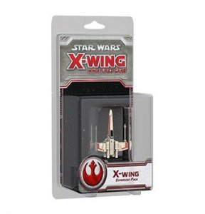 X-wing - Expansão Star Wars X-wing