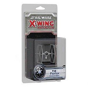 TIE fighter - Expansão Star Wars X-wing