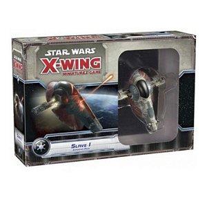 Slave I - Expansão Star Wars X-Wing