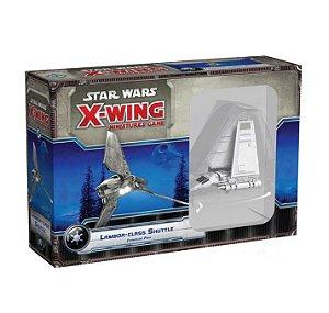 Shuttle Classe Lambda - Expansão Star Wars X-Wing