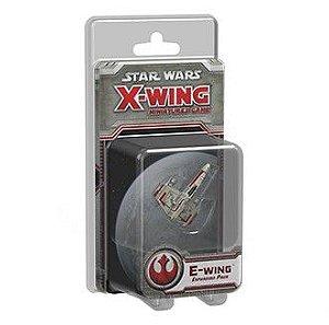 E-Wing - Expansão Star Wars X-Wing