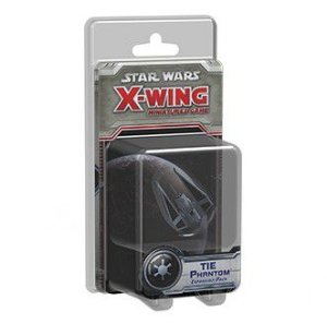 TIE Phantom - Expansão Star Wars X-Wing