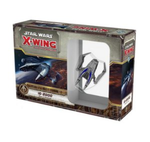IG-2000 - Expansão Star Wars X-wing