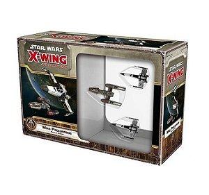 Mais Procurados - Expansão Star Wars X-Wing