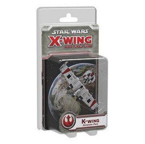K-wing - Expansão Star Wars X-wing