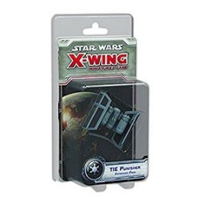 TIE Punisher - Expansão Star Wars X-Wing