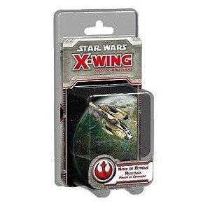 Nave de Ataque Auzituck - Expansão Star Wars X-Wing