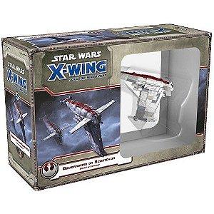 Bombardeiro da Resistência - Expansão de Star Wars X-Wing